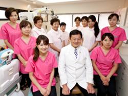 女性支援型歯科医院として