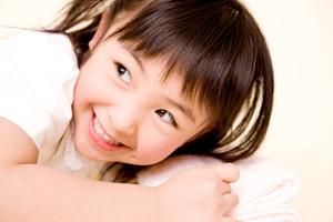 小児から必要な健康プラン